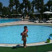 9/12/2011 tarihinde Taaie Turkziyaretçi tarafından Presa Di Finica Hotel & Suites'de çekilen fotoğraf