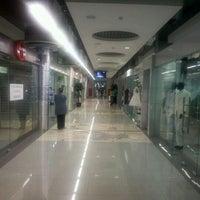 Снимок сделан в ТРК «Вояж» пользователем in 8/16/2011