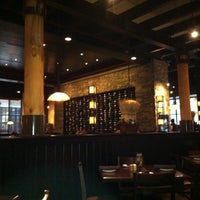 Photo taken at Firebirds Wood Fired Grill by Henry V. on 9/7/2011
