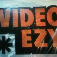 Photo taken at Video Ezy by Namo J. K. on 5/16/2012