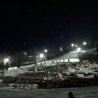 Photo taken at Blue Mountain Resort by Nick L. on 12/24/2011