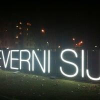 Photo taken at Severni Sij by Rok K. on 1/15/2012