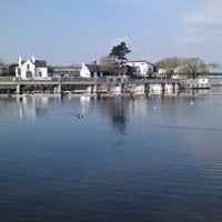 Photo taken at The Rowing Club by cormac s. on 3/28/2011