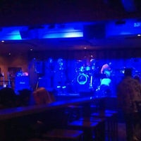 Photo taken at The Compound Grill by Brian P. on 1/26/2012