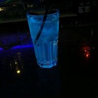 Снимок сделан в Le Ghost Pub : Music Bar пользователем Jonathan M. 12/12/2011