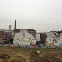 Das Foto wurde bei DIE BRUT von derben d. am 1/11/2012 aufgenommen