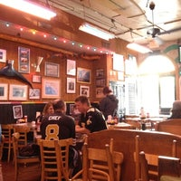 Photo taken at 701 Bar & Restaurant by Donald P. on 11/5/2011