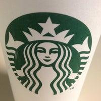 Photo taken at Starbucks by aaron h. on 1/20/2012