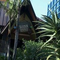 Photo taken at Trader Sam's Enchanted Tiki Bar by Ferez K. on 5/7/2012