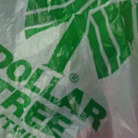 Photo taken at Dollar Tree by christopher l. on 3/25/2012