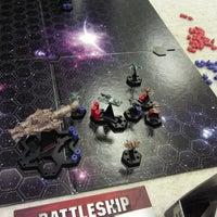 Foto scattata a Myriad Games da Andy R. il 3/25/2012