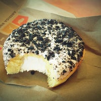 Photo taken at Dunkin Donuts by Patrick S. on 8/19/2012