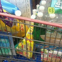 Photo taken at BJ's Wholesale Club by Katie V. on 10/29/2011