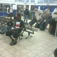 Photo taken at Greyhound Bus Lines by R.d. D. on 6/20/2012