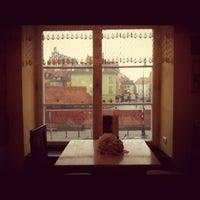Photo taken at Zapiecek by Victoria 👸 V. on 2/23/2012