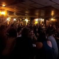 Photo taken at The Michael Collins Irish Pub by saraina on 10/25/2011