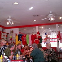 Photo taken at Joe's Diner by Urban S. on 12/5/2011
