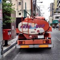 Photo taken at 藤ミレニアム by yuichiro k. on 4/30/2012