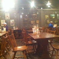 Photo taken at Cracker Barrel Old Country Store by Ray H. on 1/14/2011