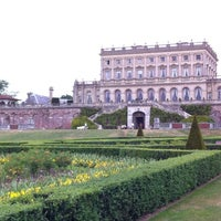 Photo taken at Cliveden House by Kayleigh M. on 10/20/2011