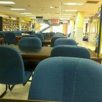 Photo taken at Perpustakaan Awam Pulau Pinang by Dujes on 8/17/2012