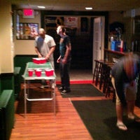 Photo taken at Stadium North Sports Bar & Grill by Jeremy B. on 5/12/2011