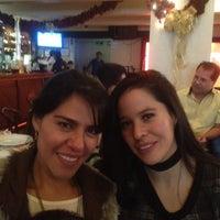 Photo taken at La Vitrola by Roberto R. on 11/26/2011