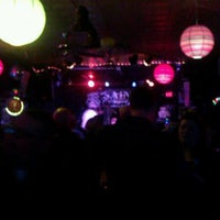 Photo taken at The Saint by Allyson P. on 12/10/2011