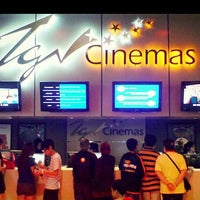 Photo taken at TGV Cinemas by kんムΐしΐス 。 on 1/26/2012
