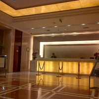 Photo taken at Lexington Hotel by S. Adrian Y. on 9/5/2012