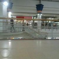 Photo taken at Shopping do Vale by Fernanda B. on 6/16/2012