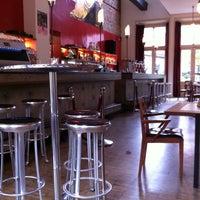 Photo taken at Stadscafé-Restaurant 't Feithhuis by Fokke R. on 11/6/2011