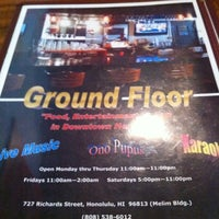 ... Photo Taken At Ground Floor By Kevin Z. On 4/18/2012 ...