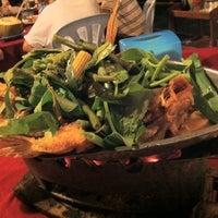 Photo taken at Restoran Sawadee 88 (Thai) by Ray on 4/10/2011