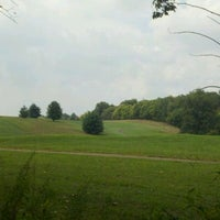 Photo taken at Blue Hills Golf Course by David H. on 9/4/2011
