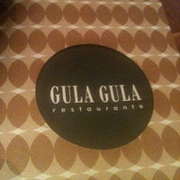 Photo taken at Gula Gula by Ruth B. on 5/5/2012