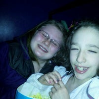 Photo taken at Mega Movies by Patty L. on 4/10/2012