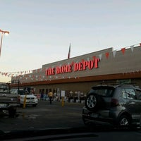 Photo taken at The Home Depot by Bernardo V. on 11/2/2011