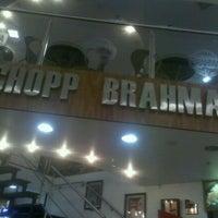 Foto tirada no(a) Quiosque Chopp Brahma por Daniela Beatriz B. em 1/24/2012
