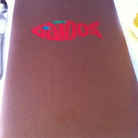 Photo taken at Gaido's by Elisha S. on 2/19/2012