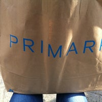 Photo taken at Primark by Dhillon T. on 4/13/2012