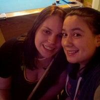 Photo taken at Merv's Restaurant by Olivia G. on 1/16/2012