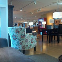 Photo taken at Crate and Barrel by Ryan H. on 9/4/2011