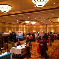 Снимок сделан в JW Marriott Las Vegas Resort & Spa пользователем Rick W. 8/29/2012