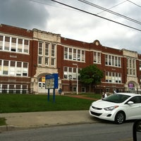 Photo taken at C.B Warring Elementary by Relle P. on 9/21/2011