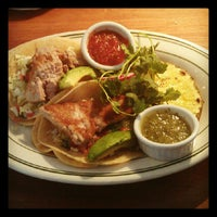 Photo taken at Market Street Grill by bj l. on 7/19/2012
