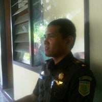 Photo taken at Pengadilan Negeri Selong by Kito s. on 2/21/2011