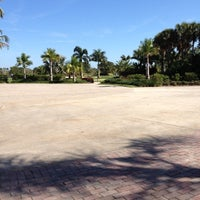 Photo taken at BallenIsles Country Club by Maeghan C. on 2/23/2012