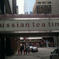 Photo taken at Russian Tea Time by Jolie R. on 12/28/2011
