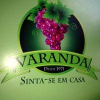 Photo taken at Varanda Frutas & Mercearia by Kaline M. on 2/28/2012